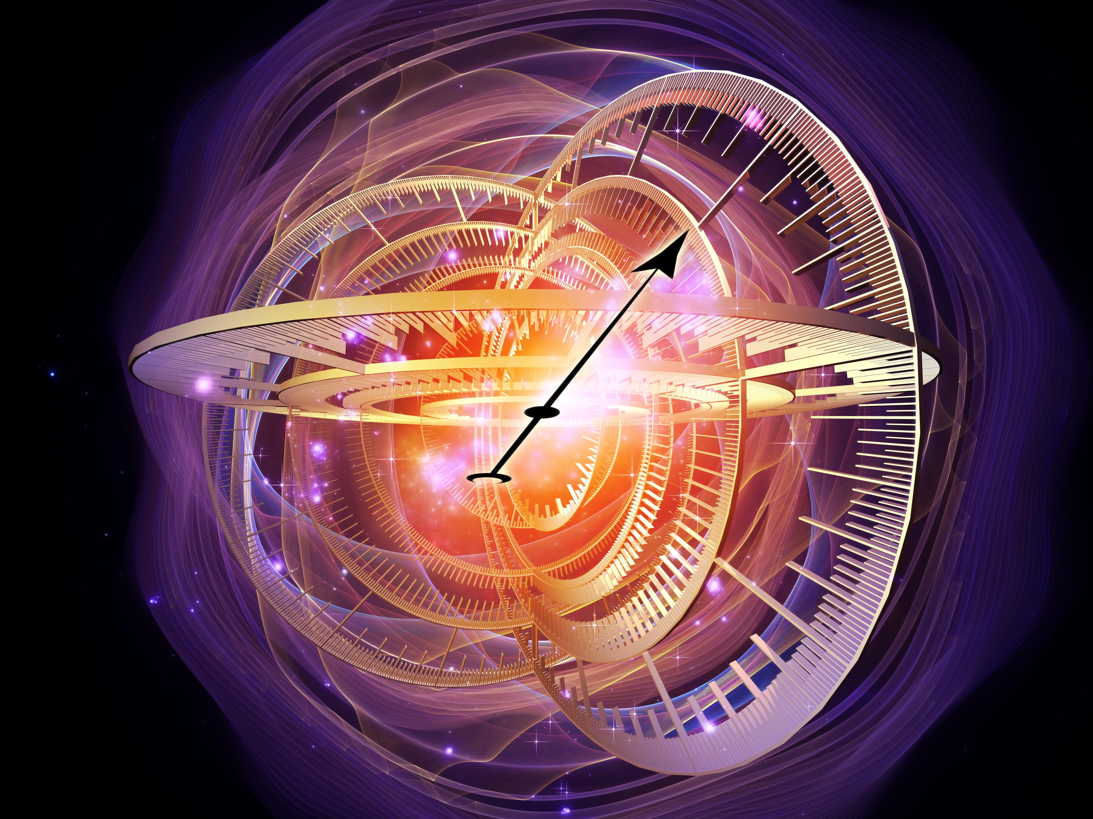הסודות של שעון האגן